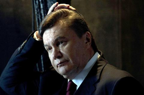 Ukrainian PGO calls ex-president Yanukovych for questioning on Jan 27