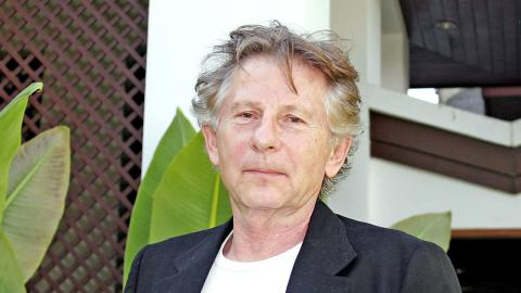 Roman Polanski pulls out from