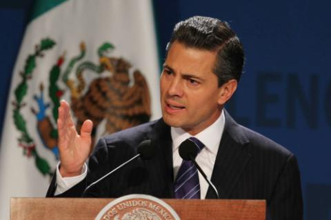 Mexico is not going to pay for Trump border wall