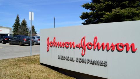 J&J to buy Actelion for $30 billion