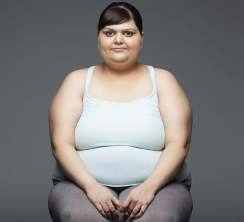 Fat shaming linked to greater health risks