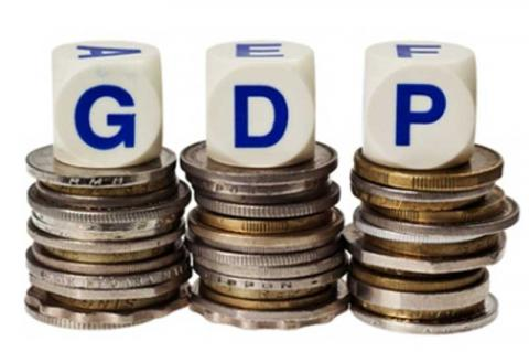 Ukrainian National Bank's Ukraine's GDP growth forecast 2.8% up in 2017