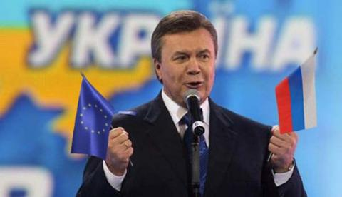 Trial on Ukrainian ex-president Yanukovych to begin in March - GP