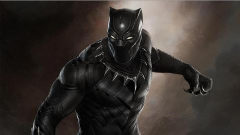 Marvel begins production of first black superhero movie