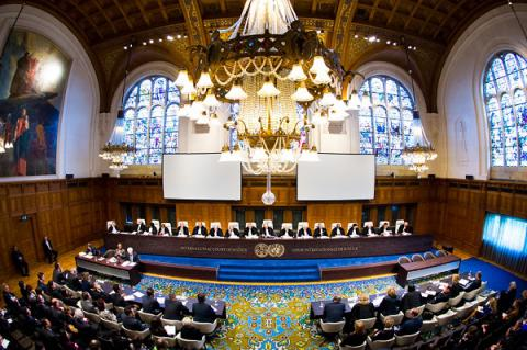 The Hague court to start hearings on Ukraine's claim against Russia in March