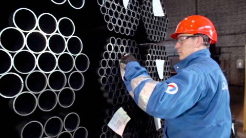 Russia appeals to WTO over EU duties on steel