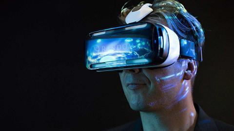 Can Virtual Reality Treat Vertigo?
