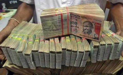 India acknowledged rupee withdrawal was bad