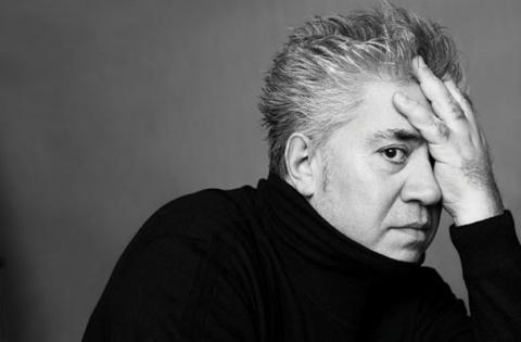Pedro Almodovar to head 70th Cannes Festival jury