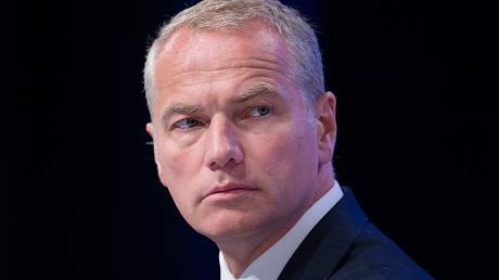 Deutsche Boerse chief under investigation over possible insider trading