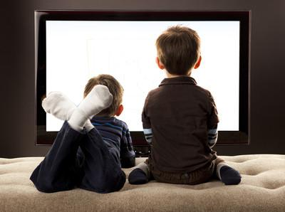 More screen time for kids isn't all that bad