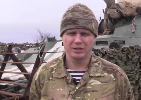 Militants again disrupt withdrawal of weapons in Donbas - Ukrainian ATO HQ