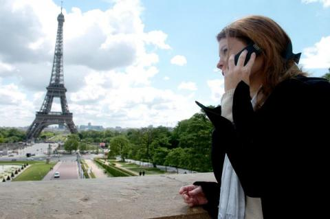 Mobile-phone roaming services to become cheaper in EU