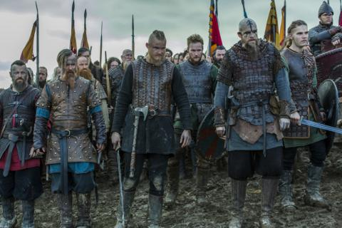Vikings season 4 finale: Will King Ecbert attack Bjorn and Ivar's great army?