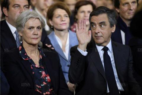 69% Franch want Fillon to drop president bid due to 'fake job' scandal
