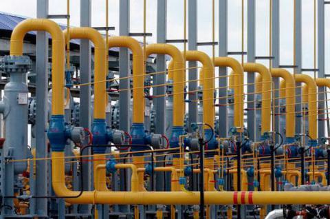 Gas stocks in Ukraine's underground storage facilities declined by 32.9% - Stats