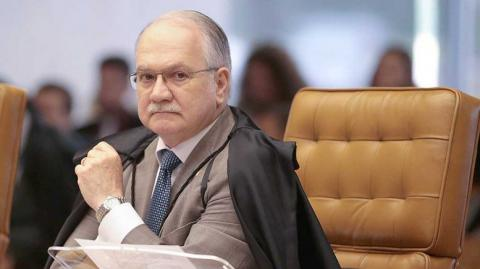 Brazil chooses new justice to head corruption probes