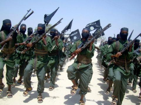 Somalia's Al-Shabaab militants behead 4 accused of spying for country's govt
