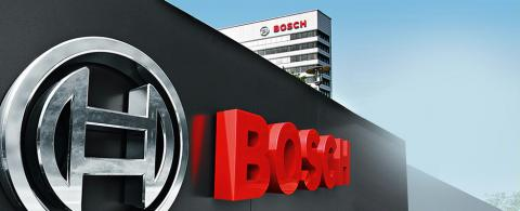Bosch to invest €300 million into AI