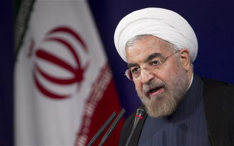 Iran's President says nuclear deal is win-win agreement