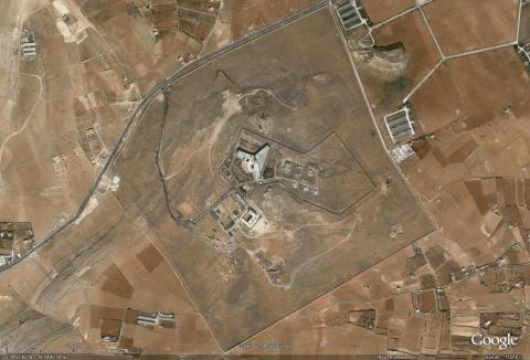Amnesty International: Almost 13,000 died in Syrian prison
