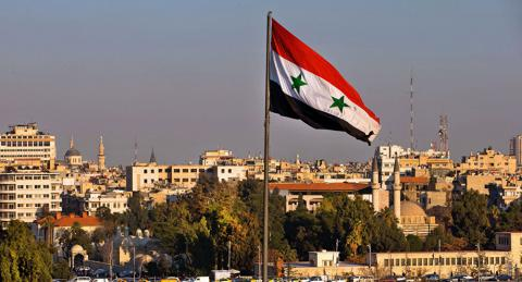 Syria denied mass hangings' report