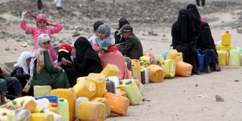 UN seeks $2.1 bl as Yemen could face famine