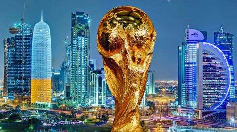 Qatar spends $500m a week on World Cup