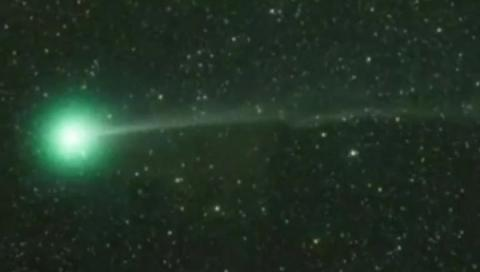 Will you see Comet 45P at its closest?