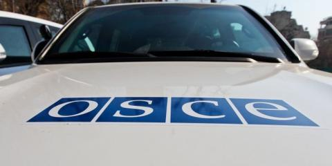 OSCE: Last week was one of worst since beginning of Donbas conflict