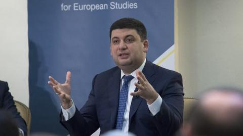 Ukraine could meet standards required to join EU in 10 years - PM
