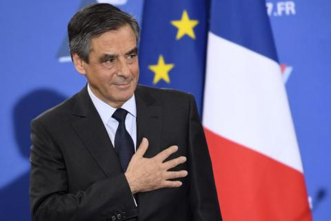 France's Fillon could face charges this week
