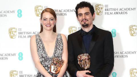 2017 BAFTA Awards winners announced