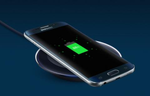 Secure wireless charging stops pads from frying your phone