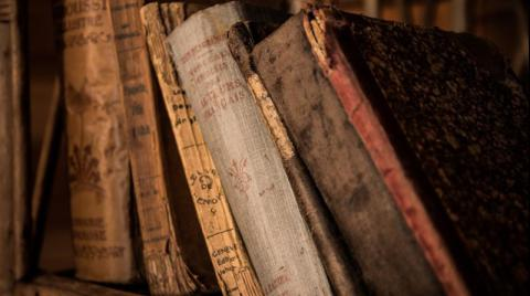 Antique books worth £2m stolen in Mission: Impossible-style break-in
