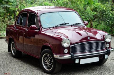 Peugeot buys Ambassador brand from Hindustan Motors