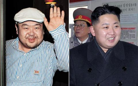 N. Korea leader's half-brother assassinated