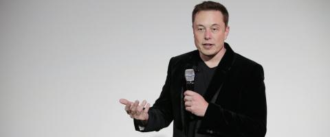 Cyborg Future? Elon Musk's Plan to Compete with AI