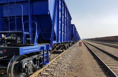 Ukrzaliznytsia invites Ukrcement to join cement carrier distribution system in Ukraine