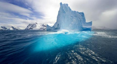 Scientists Have Announced a Plan to 'Refreeze' the Arctic - and It's Wild