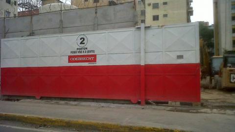 Odebrecht offices raided in Venezuela