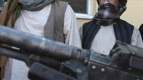 52 farmers abducted in Afghanistan