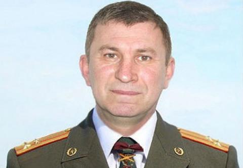 Retired Russian military officer implicated in downing of MH17 over Ukraine - Bellingcat