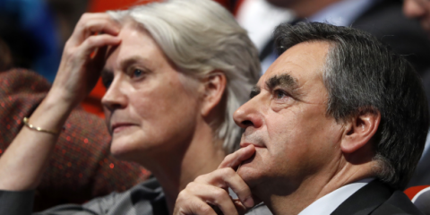 French prosecutor to continue Fillon