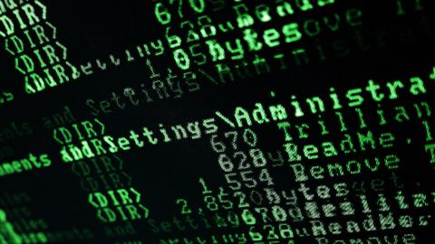 Cyber warriors see politics muddying security efforts