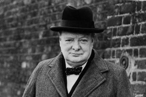 Churchill's Recently Discovered 'Aliens Essay' Shows Even He Struggled With the Fermi Paradox
