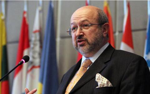 "Russia's recognition of ""DPR/LPR passports"" is step back in Minsk agreements - Zannier"