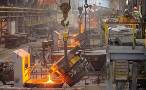 ArcelorMittal Kryvyi Rih to invest $ 400m in development