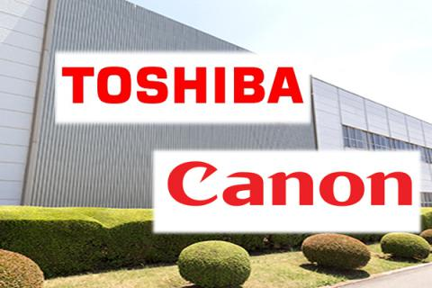 Canon buys Toshiba medical equipment leasing company