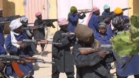 UNICEF: Boko Haram recruited 2,000 child soldiers in 2016